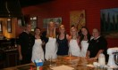Private Cooking Class – So Much Fun!